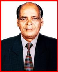 Chairman-Mr.Sarat Kumar Panda