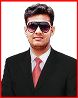 Chief Executive Officer-Sales Mr.Milan Kumar Rath