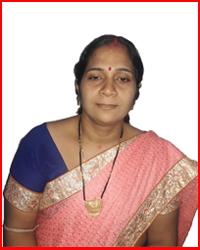 Executive manager sales & service – Rashmita Panda