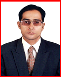 Managing Director- Mr Susanta Kumar Panda