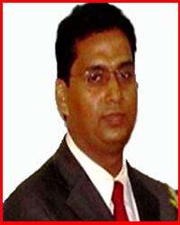 Wholetime Director-Mr Santosh Kumar Panda