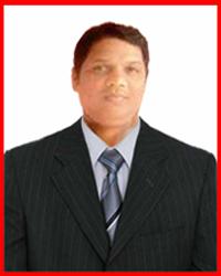 Chief Executive Officer-Service Mr. Deepak Kanar