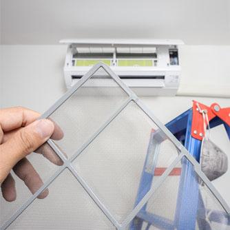 AC Service Repair
