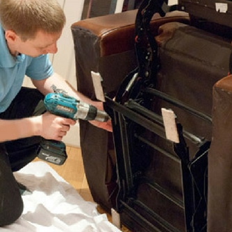 furniture repair service